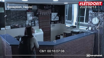 Начальник от трахал свою работницу у саму себя особняка на кухне