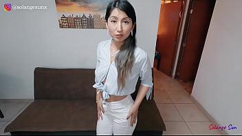 Нежная порнушка